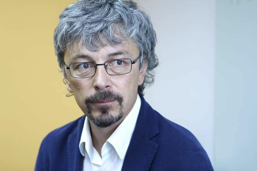 О новом министре культуры Украины