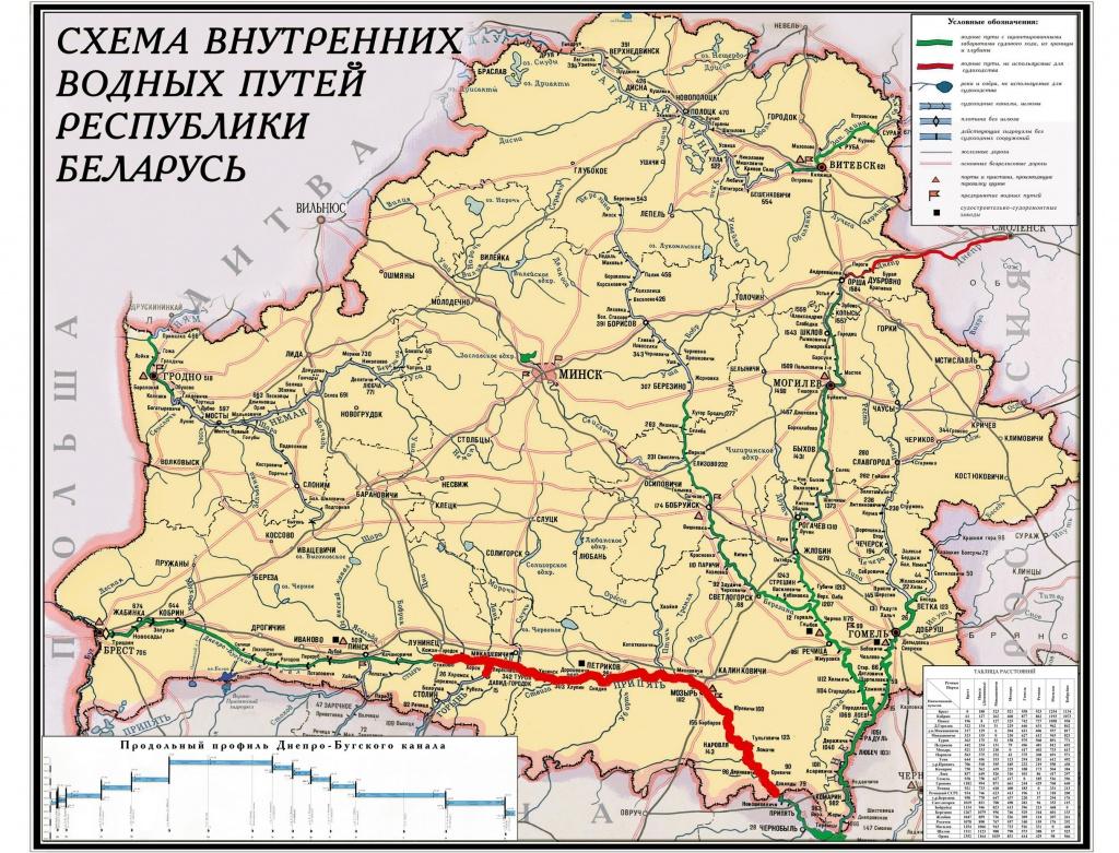 Балтийско-Черноморский канал